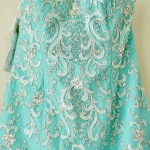 Alfred Angelo mermaid dress